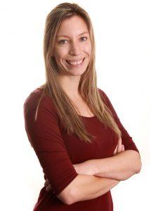 Isabelle Blais Thérapeute du sport avec approche ostéopathique