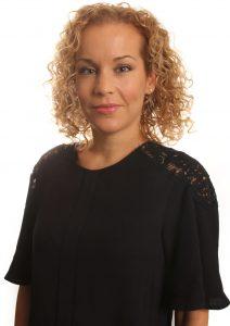 Louise-Andrée Pelletier DO Ostéopathe
