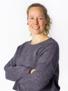 Marie-Claude Dion Ostéopathie
