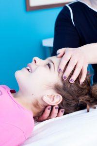Ostéopathie pédiatrique 1