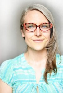 Caroline Fortin IO Interne en ostéopathie