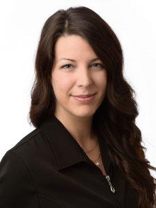 Maxine Paquette IO Interne en ostéopathie