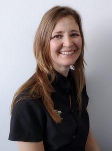 Emily-Rose Thibeault Ac Acupuncteure