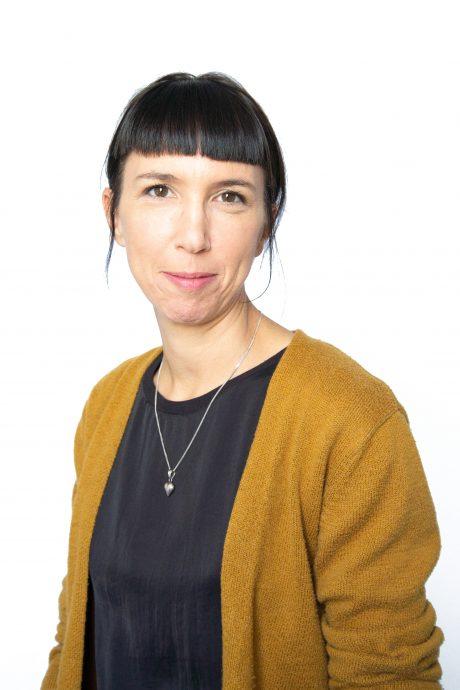 Mélanie Auclair
