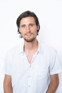 Charles Pichet, IO Interne en ostéopathie