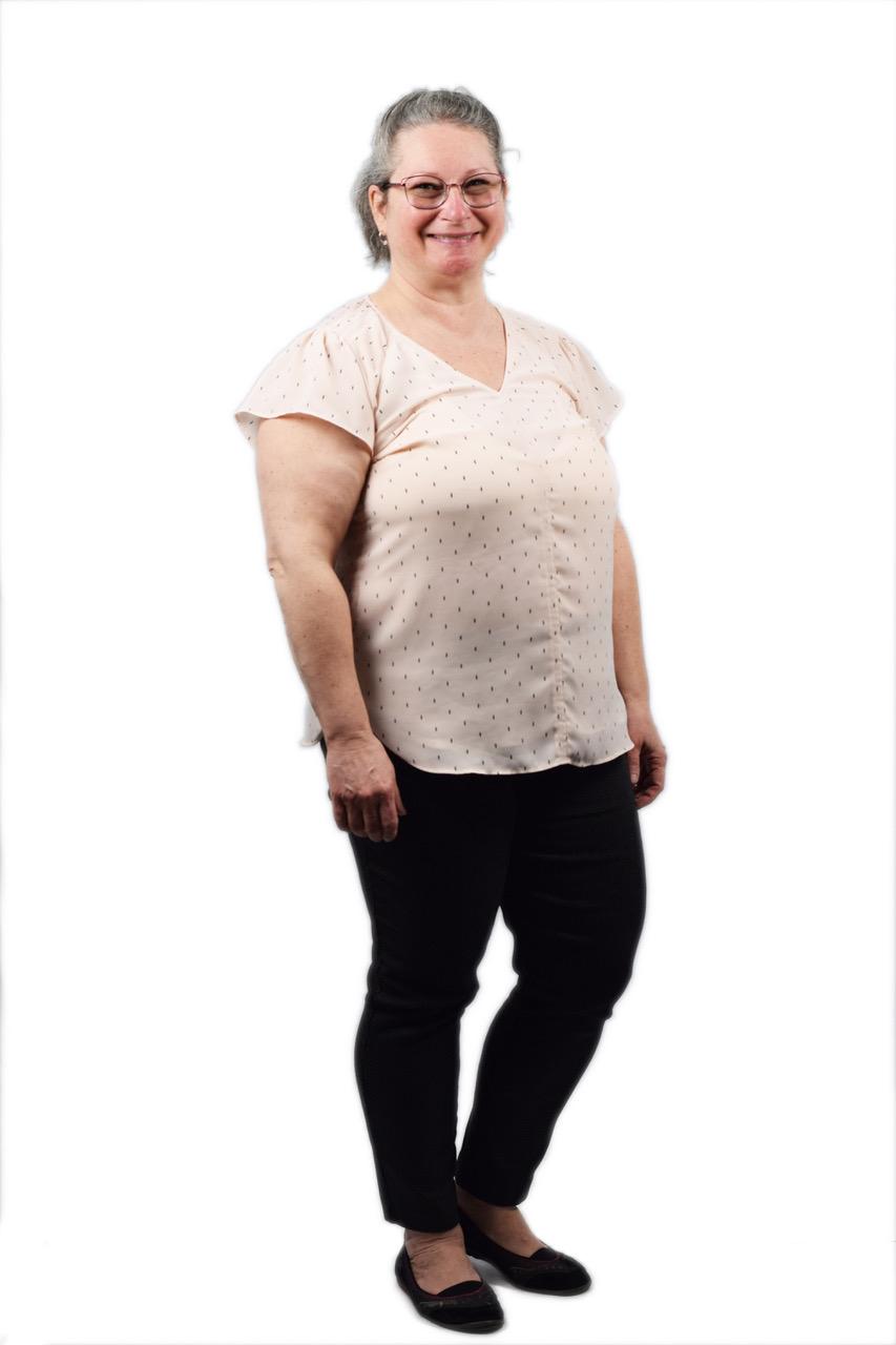Sylvie Lavoie, I.O., Interne en ostéopathie