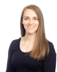 Gabrielle Leclerc, DO Ostéopathe